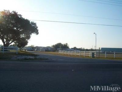 Mobile Home Park in Okeechobee FL