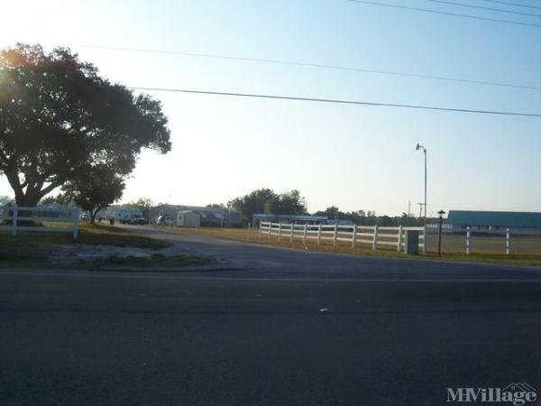 Photo of Villa Margaret MH/RV Park, Okeechobee, FL
