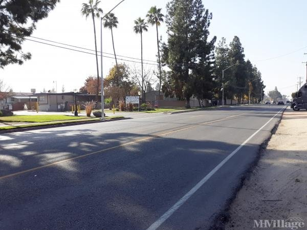 Photo of Villa Fresno, Fresno, CA