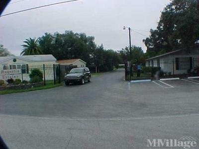 Mobile Home Park in Orlando FL
