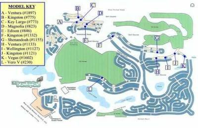 Mobile Home Park in Zellwood FL