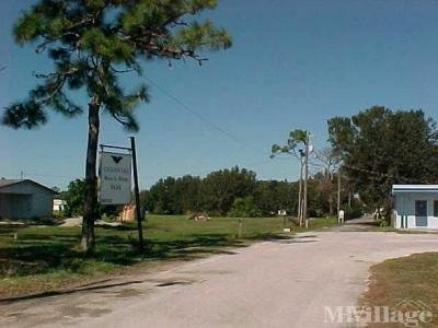 Mobile Home Park in Saint Cloud FL