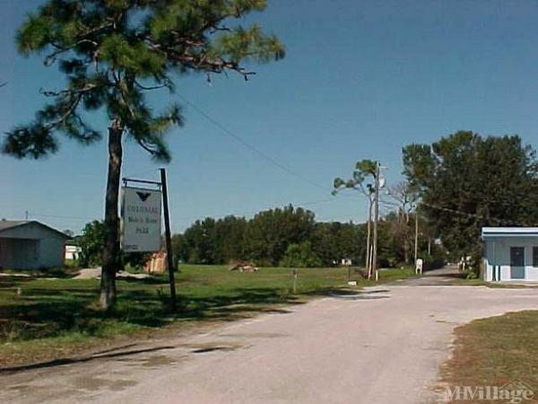 Photo of Colonial Mobile Home Park, Saint Cloud FL