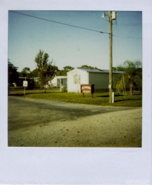 Photo 0 of 2 of park located at 1520 Parsons Road Kissimmee, FL 34744