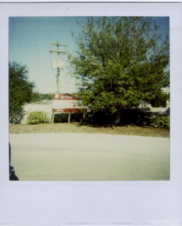 Photo of Jackson Square Mobile Home Park, Kissimmee, FL