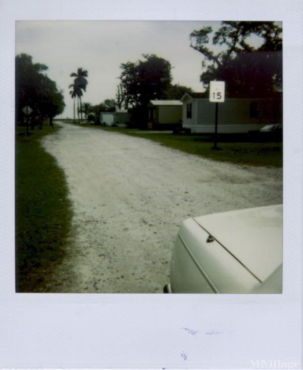 Photo of Glades Correctional Institution's Park, Belle Glade, FL