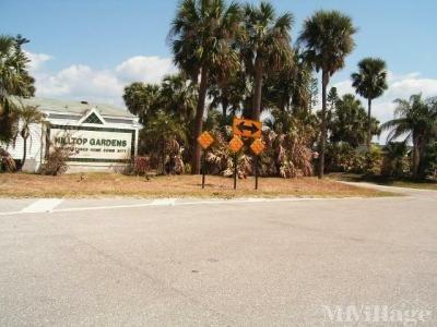 Mobile Home Park in Palm Beach Gardens FL