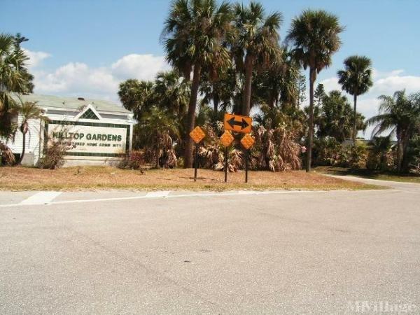 Photo of Hilltop Gardens Mobile Home Park, Palm Beach Gardens, FL