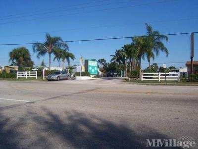 Mobile Home Park in West Palm Beach FL