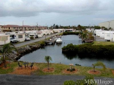 Mobile Home Park in Lantana FL