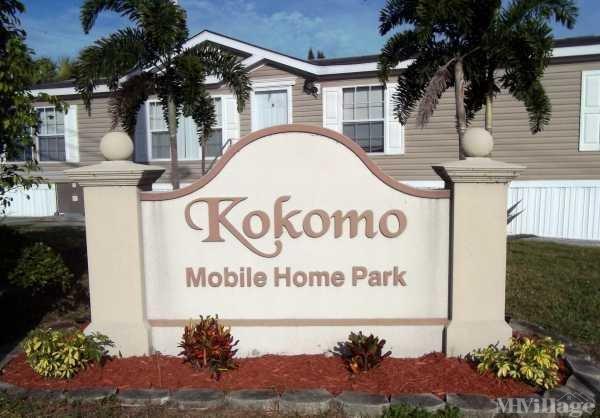 Photo of Kokomo Mobile Home Park, Lake Worth, FL