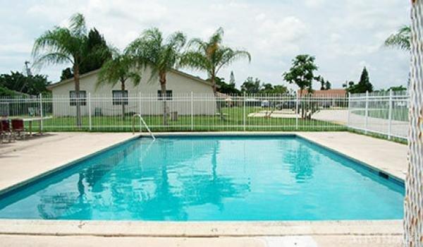 Photo of Long Lake Village Mobile Home Park, West Palm Beach, FL
