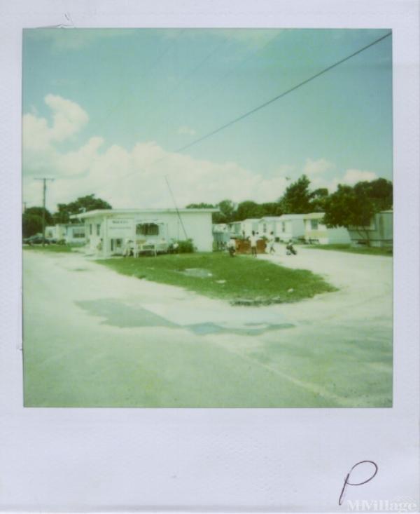 Photo of Mid-City Trailer Park, Belle Glade, FL