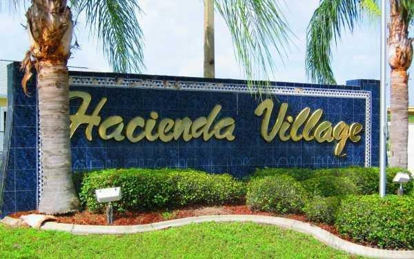 Photo of Hacienda Village, New Port Richey, FL