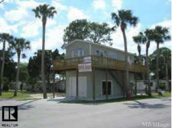 Hudson Springs Mobile Home Park Mobile Home Park in Hudson, FL