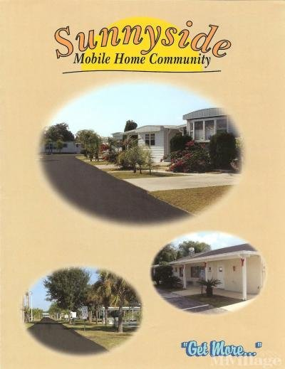 Mobile Home Park in Zephyrhills FL