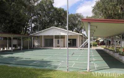 Shuffle Courts / Clubhouse