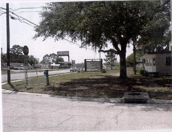 Photo of Anchor North Bay Mobile Home Park, Oldsmar, FL