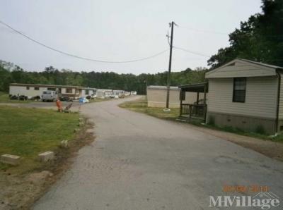 Mobile Home Park in Mc Kenney VA
