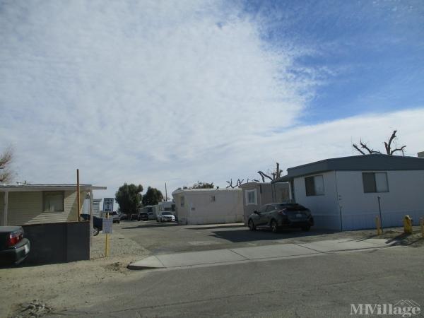Photo of Sierra Vista Mobile Home Park, Rosamond, CA