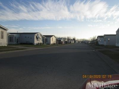 Mobile Home Park in Grove City OH