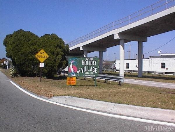 Photo 1 of 2 of park located at 6580 Seminole Boulevard Seminole, FL 33772