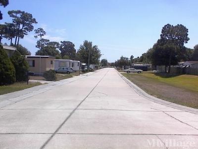 Paradise West Mobile Home Park