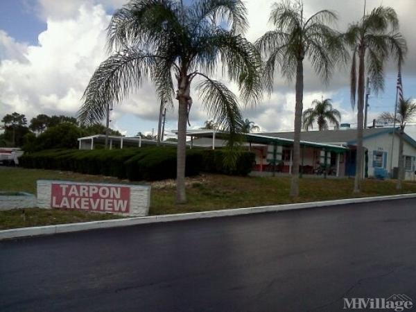 Photo of Tarpon Lakeview Mobile Home Park, Palm Harbor, FL