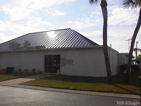 Teakwood Village Mobile Home Park in Largo, FL