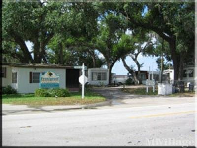 Mobile Home Park in Frostproof FL