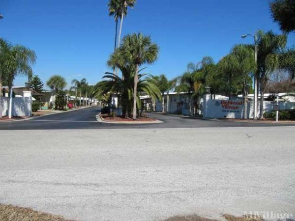 Photo of Highland Village Mobile Home Park, Lakeland, FL