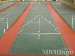 Well Maintained Courts