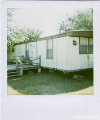 Mobile Home Park in Fort Meade FL