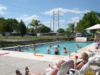Meadowbrook Mobile Home Park Mobile Home Park in Lakeland ...