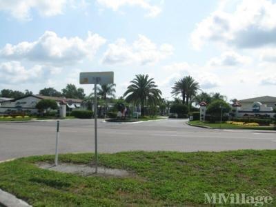 Mobile Home Park in Lakeland FL