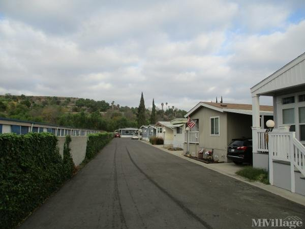 Photo of Hillview Mobile Park, Walnut, CA
