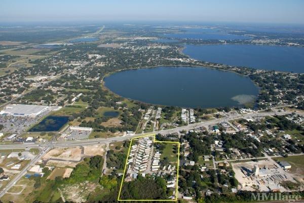 Photo of Palms Mobile Home Park, Auburndale, FL