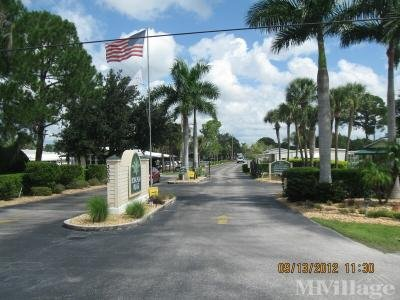 Royal Palm Village