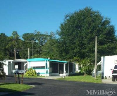 Shangri-la Mobile Home Park
