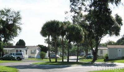 Sunshine Village Mobile Home Community