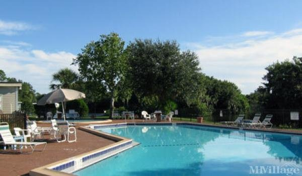 Photo of Sunshine Village Mobile Home Community, Lakeland, FL