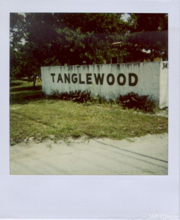 Photo of Tanglewood Mobile Home Park, Fort Pierce, FL