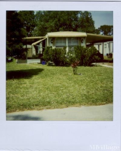 Tanglewood Mobile Home Park