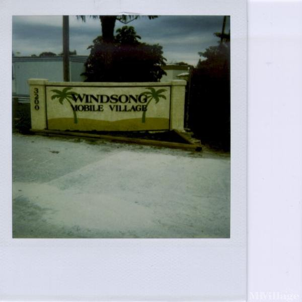 Photo of Windsong Mobile Village, Fort Pierce, FL