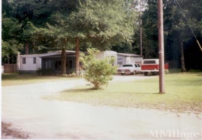 Mobile Home Park in Milton FL