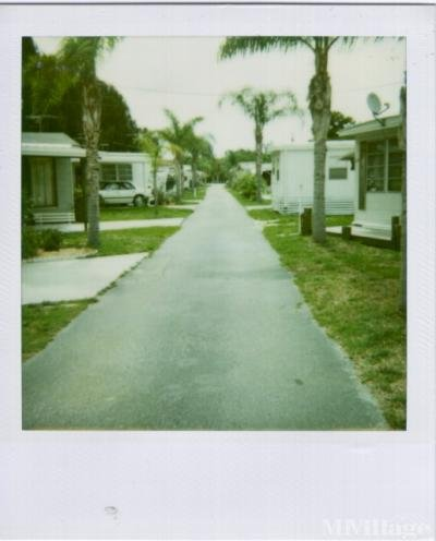 Mobile Home Park in Osprey FL