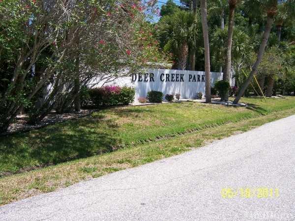Photo of Deer Creek Mobile Home Park, Englewood, FL