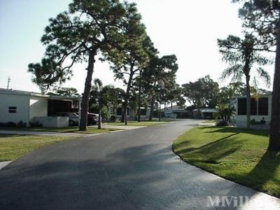 Mobile Home Park in Venice FL