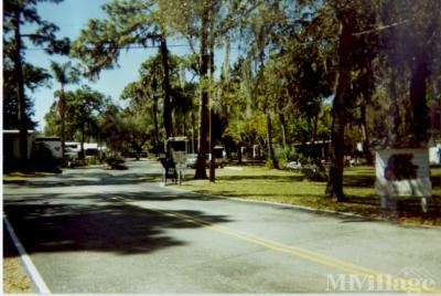 Mobile Home Park in Englewood FL