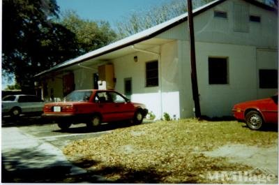 Oak Grove Mobile Park Mobile Home Park in Englewood, FL ...